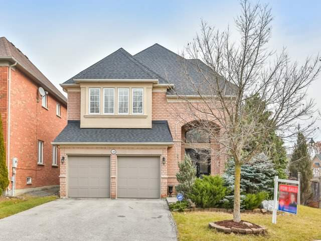 48 Richvalley Cres